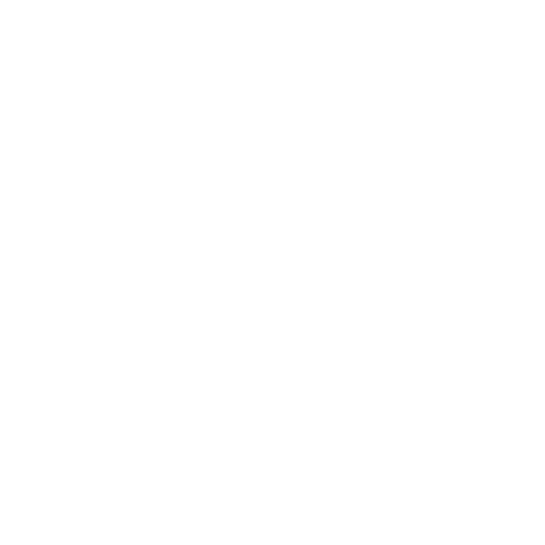 Ruta Gardens White on transparent